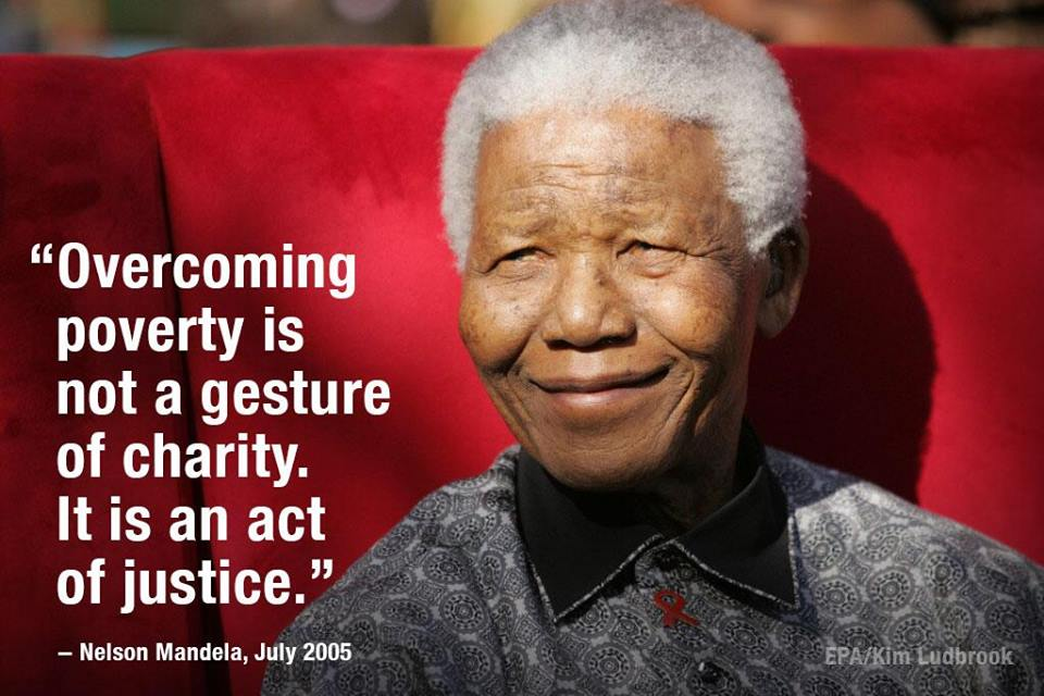 Nelson Mandela Quotes Agricinghana