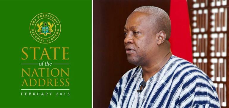 President Mahama-SBS